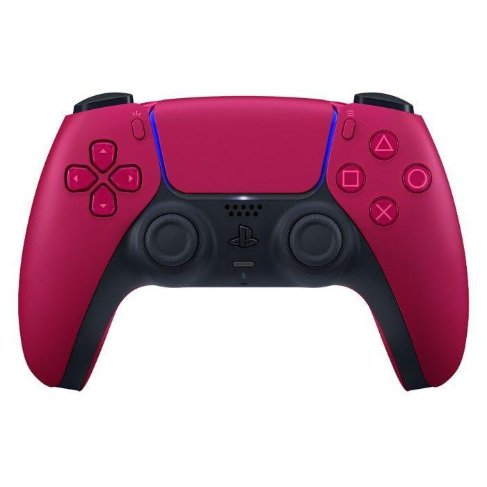 Sony Dualsense Trådlös handkontroll Röd