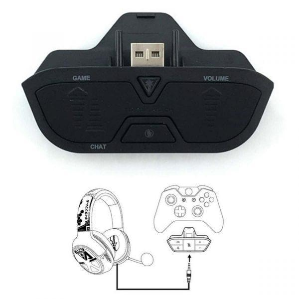 Stereo Headset Adapter