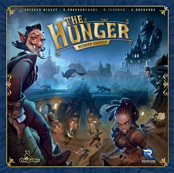 The Hunger (Eng)