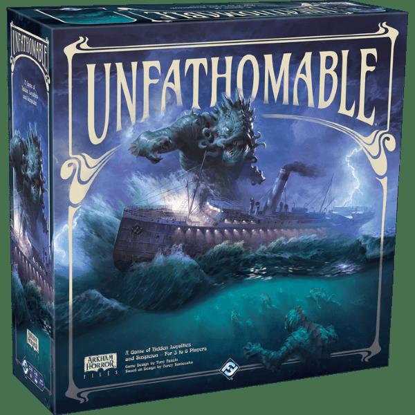 Unfathomable (Eng)