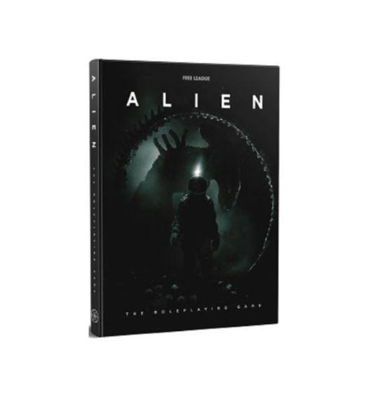 Alien RPG Rulebook