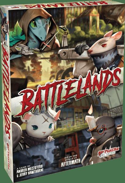 Battlelands (Eng)