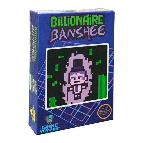 Billionaire Banshee Spel