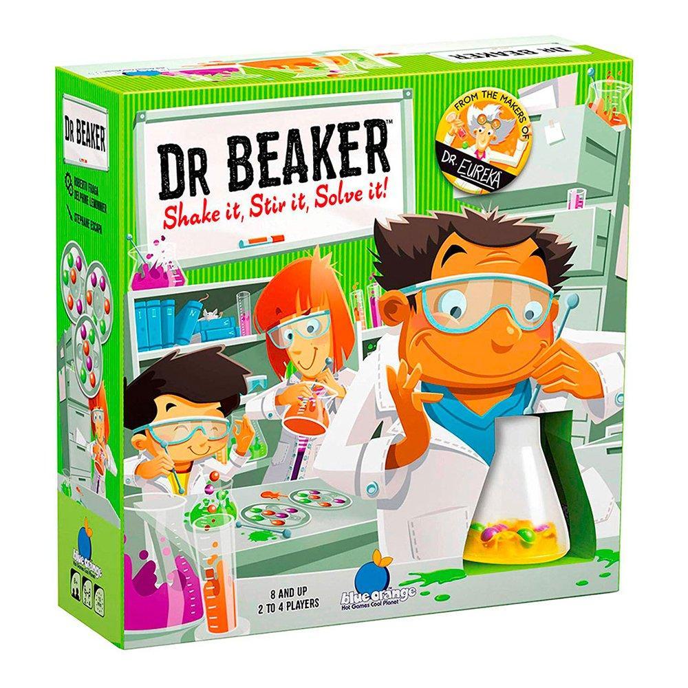 Dr. Beaker Spel