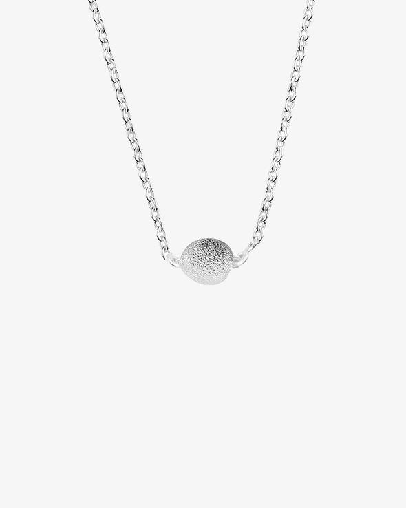 Drakenberg Sjölin Stardust Shine Drop Necklace
