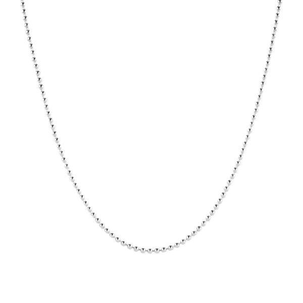 Emma Israelsson Globe Chain Silver