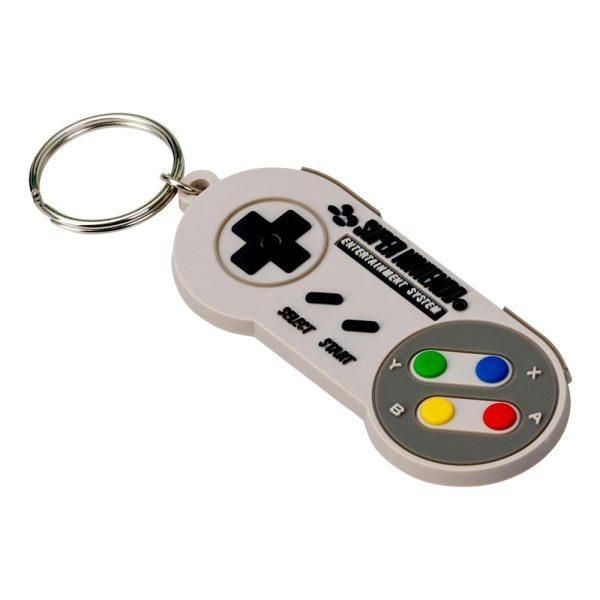 Nyckelring Nintendo - 1-pack
