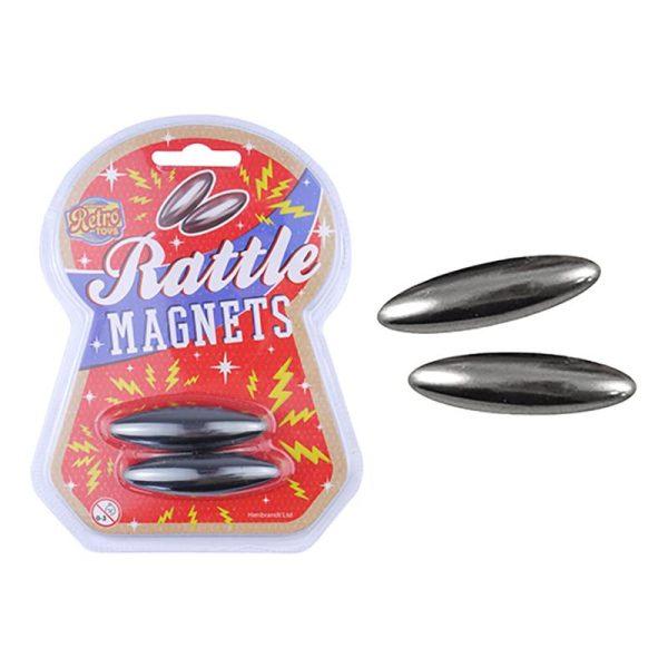 Rattle Magneter