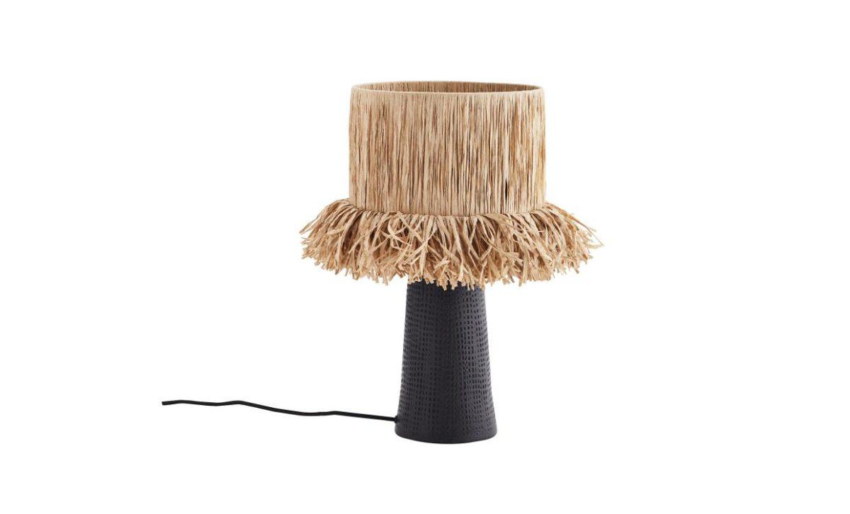 TERRACOTTA Bordslampa
