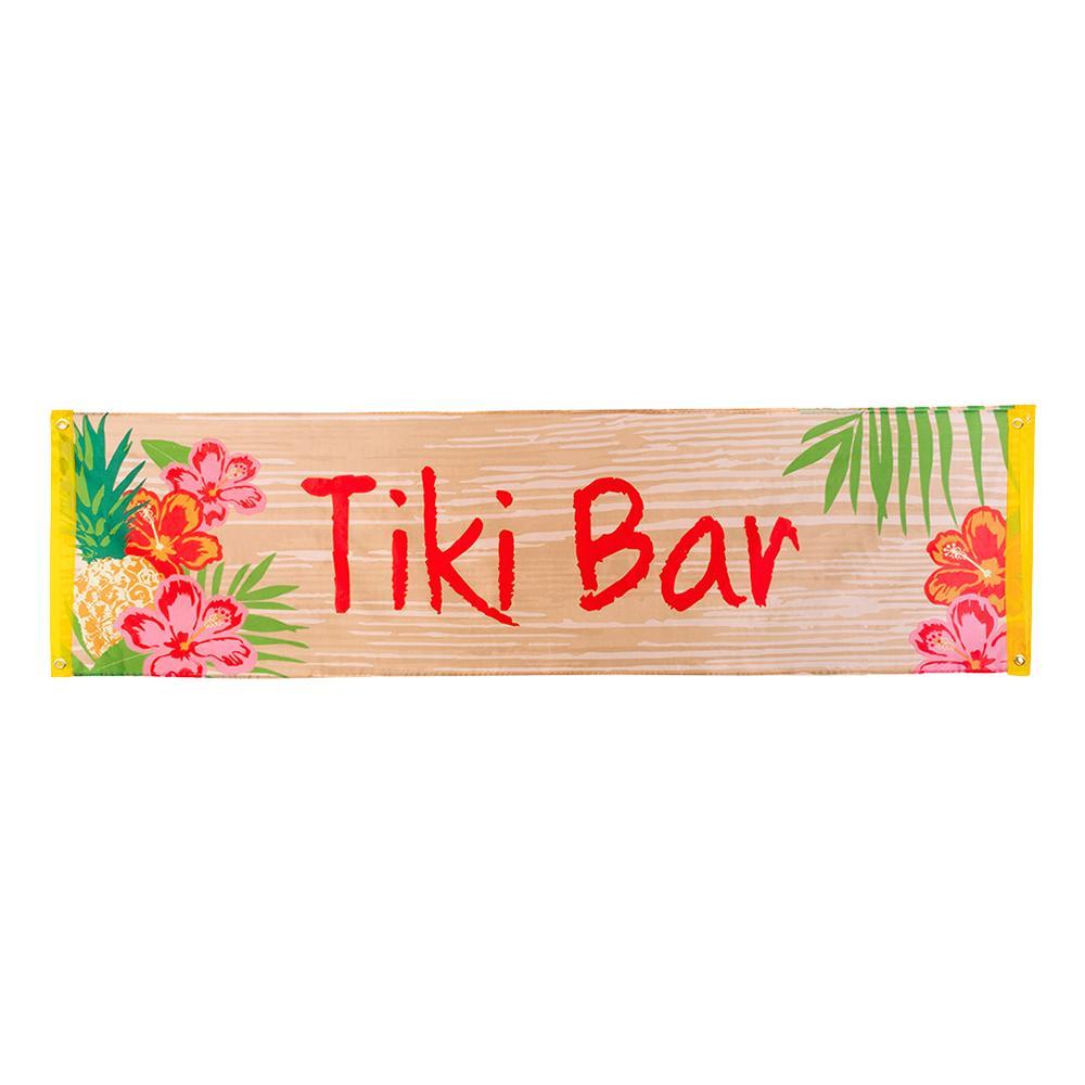 Tygbanner Tiki Bar