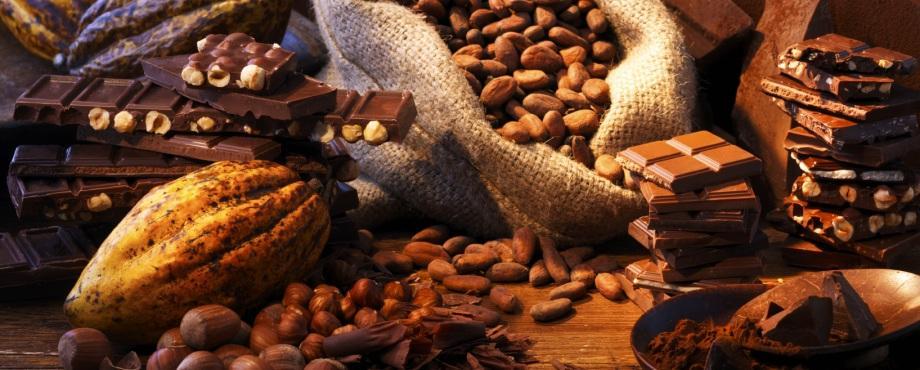 Chokladprovning online