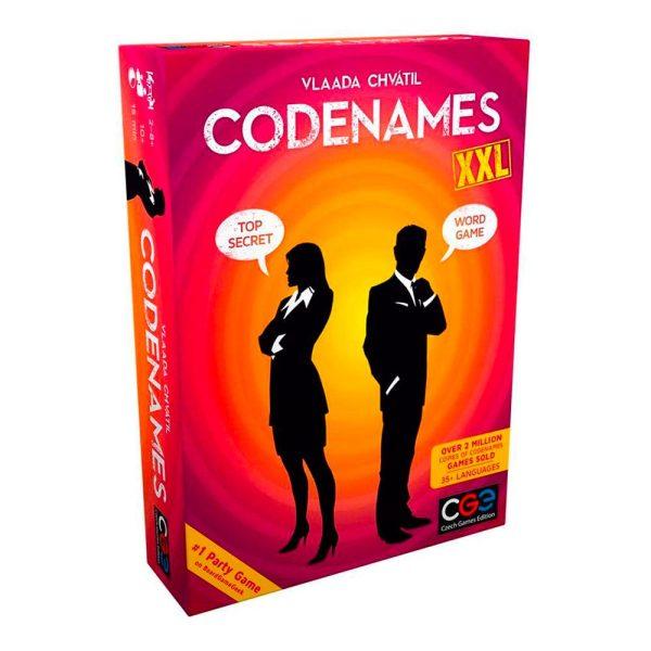 Codenames XXL Sällskapsspel