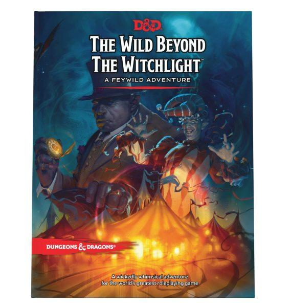 Dungeons & Dragons - The Wild Beyond the Witchlight