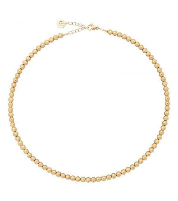 Edblad Arbus Necklace Gold