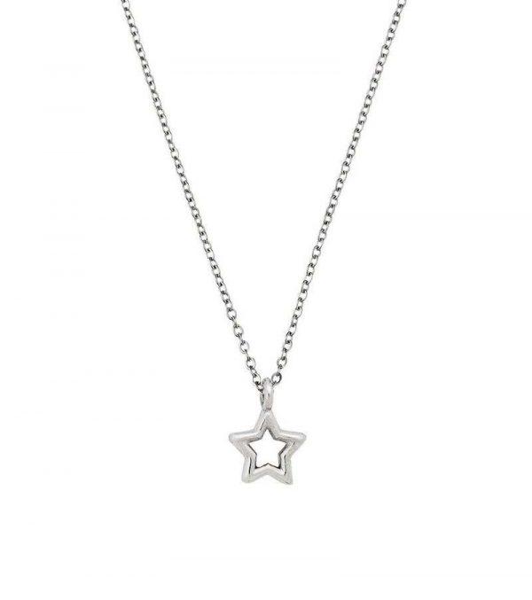 Edblad Capella Necklace Steel