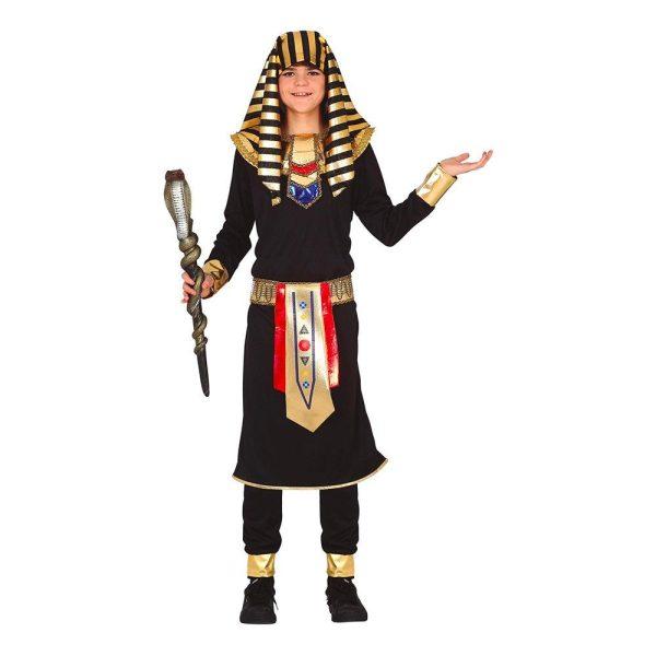 Farao Teen Maskeraddräkt - One size
