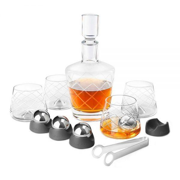 Final Touch Whisky Set