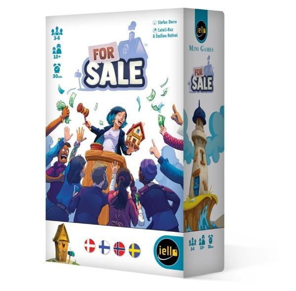 For Sale (Nordisk)