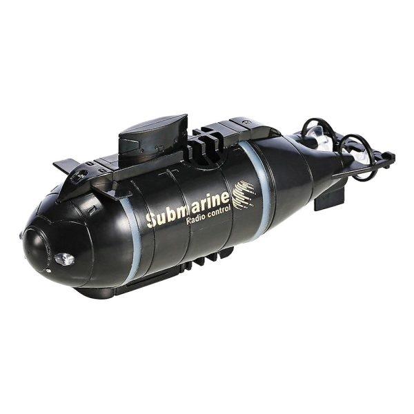 GadgetMonster Radiostyrd Ubåt