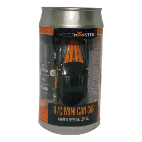 Gadgetmonster Radiostyrd Bil Mini
