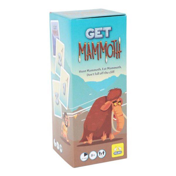 Get Mammoth Spel