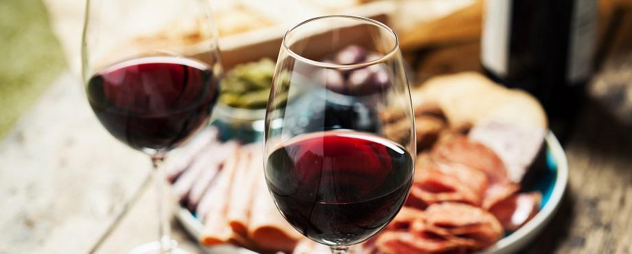 Italiensk vinprovning