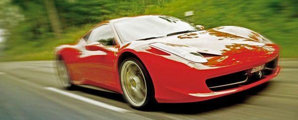 Kör Ferrari eller Lamborghini Plus