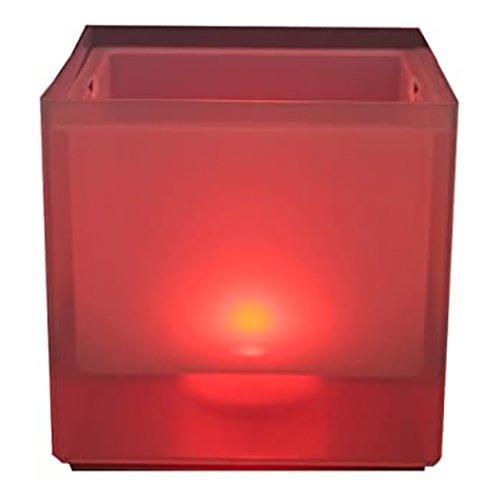 LED Ishink - Röd