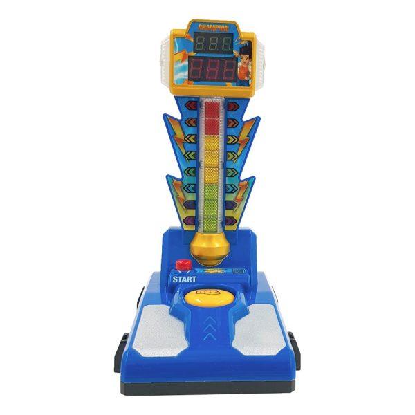 Mini Arcade Spel - Hammer King