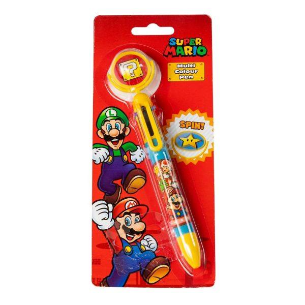 Multipenna Super Mario