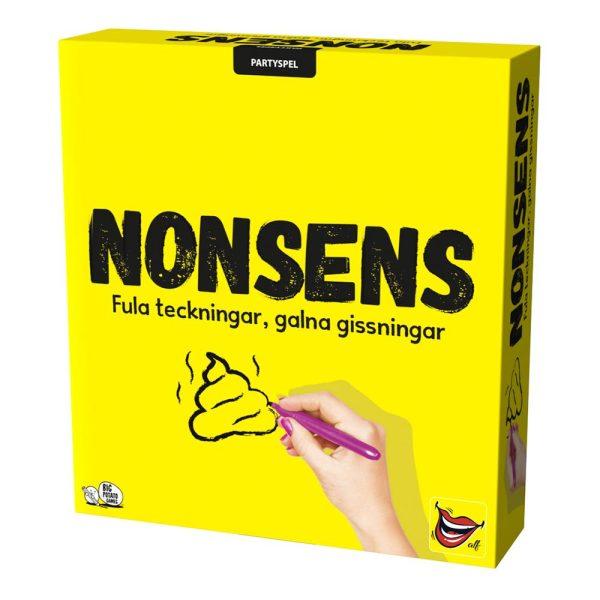 Nonsens Spel