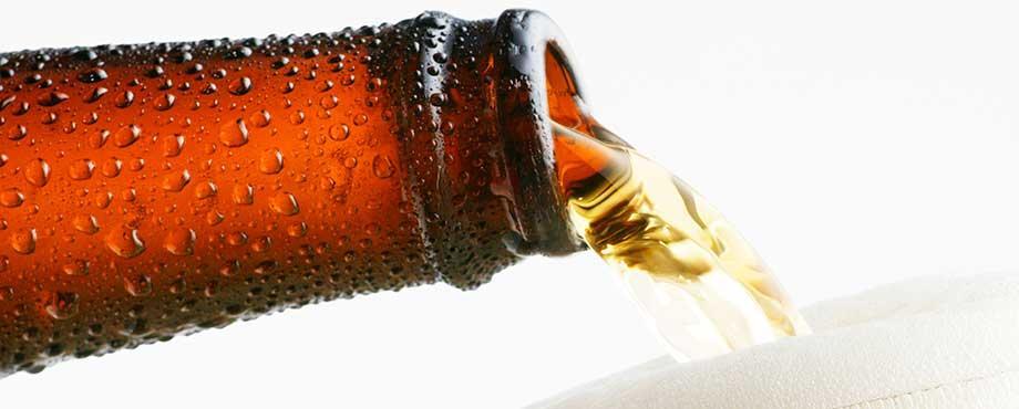 Ölprovning för två