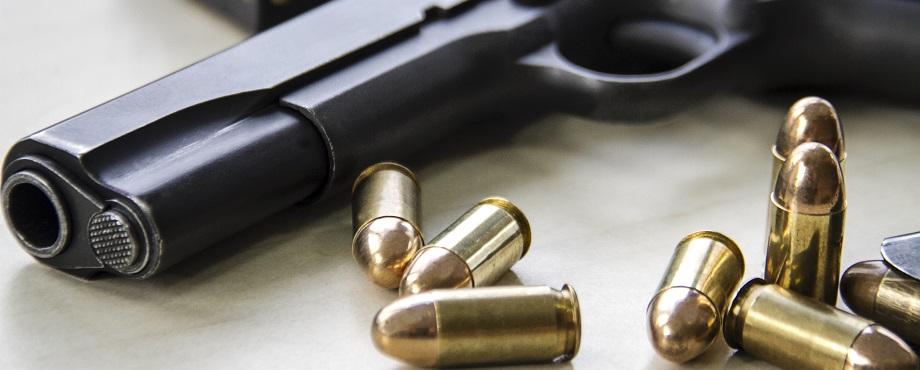 Pistolskytte Skåne