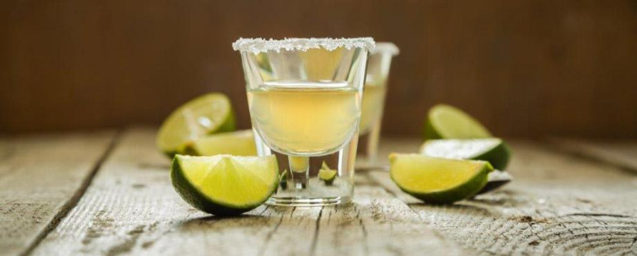 Tequilaprovning