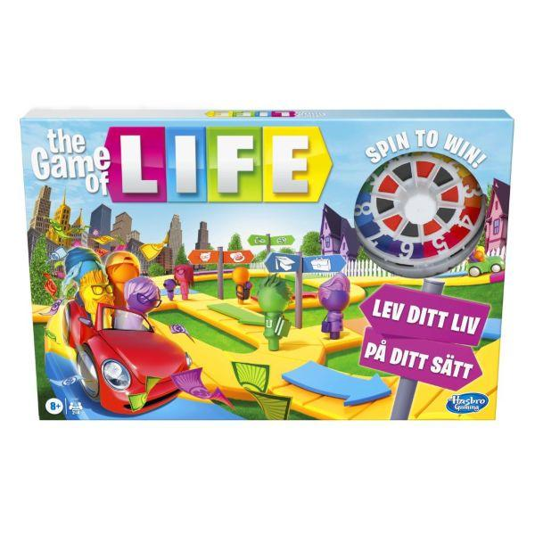 The Game Of Life Classic (Sv)