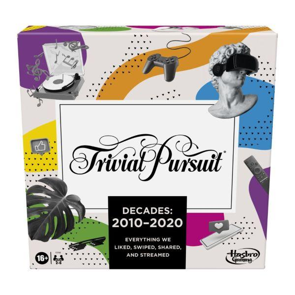 Trivial Pursuit Decades: 2010-2020 (Sv)
