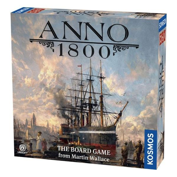Anno 1800 (Eng)