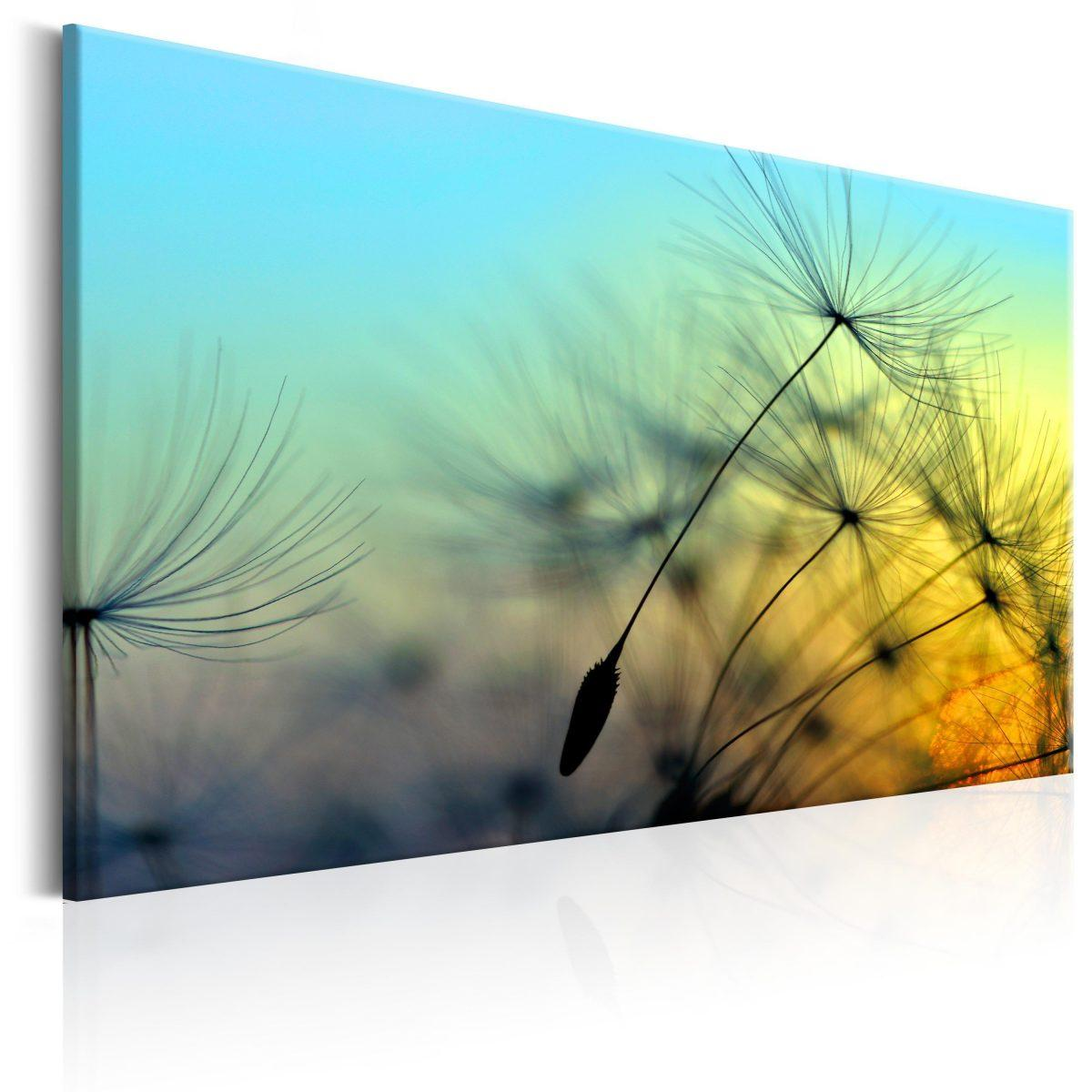Canvas Tavla - Ballad of the Wind - 60x40
