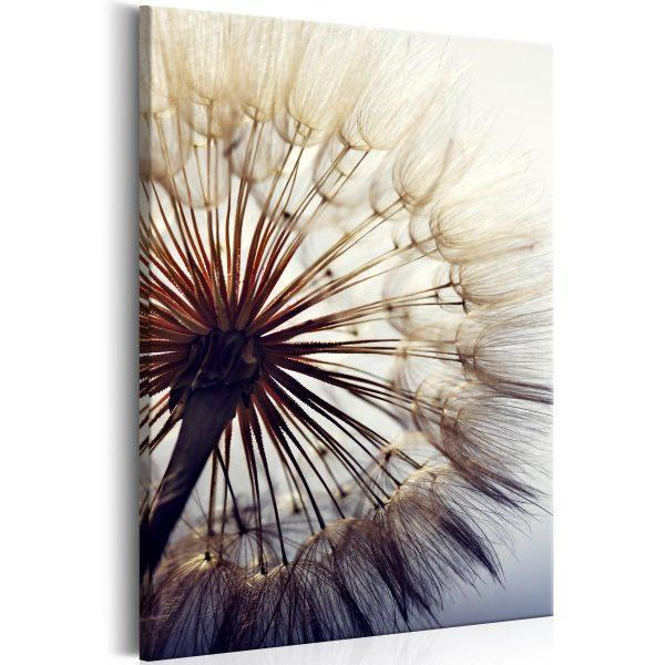Canvas Tavla - Beautiful Summer - 40x60