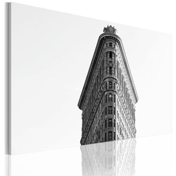 Canvas Tavla - Flatiron Building - 90x60