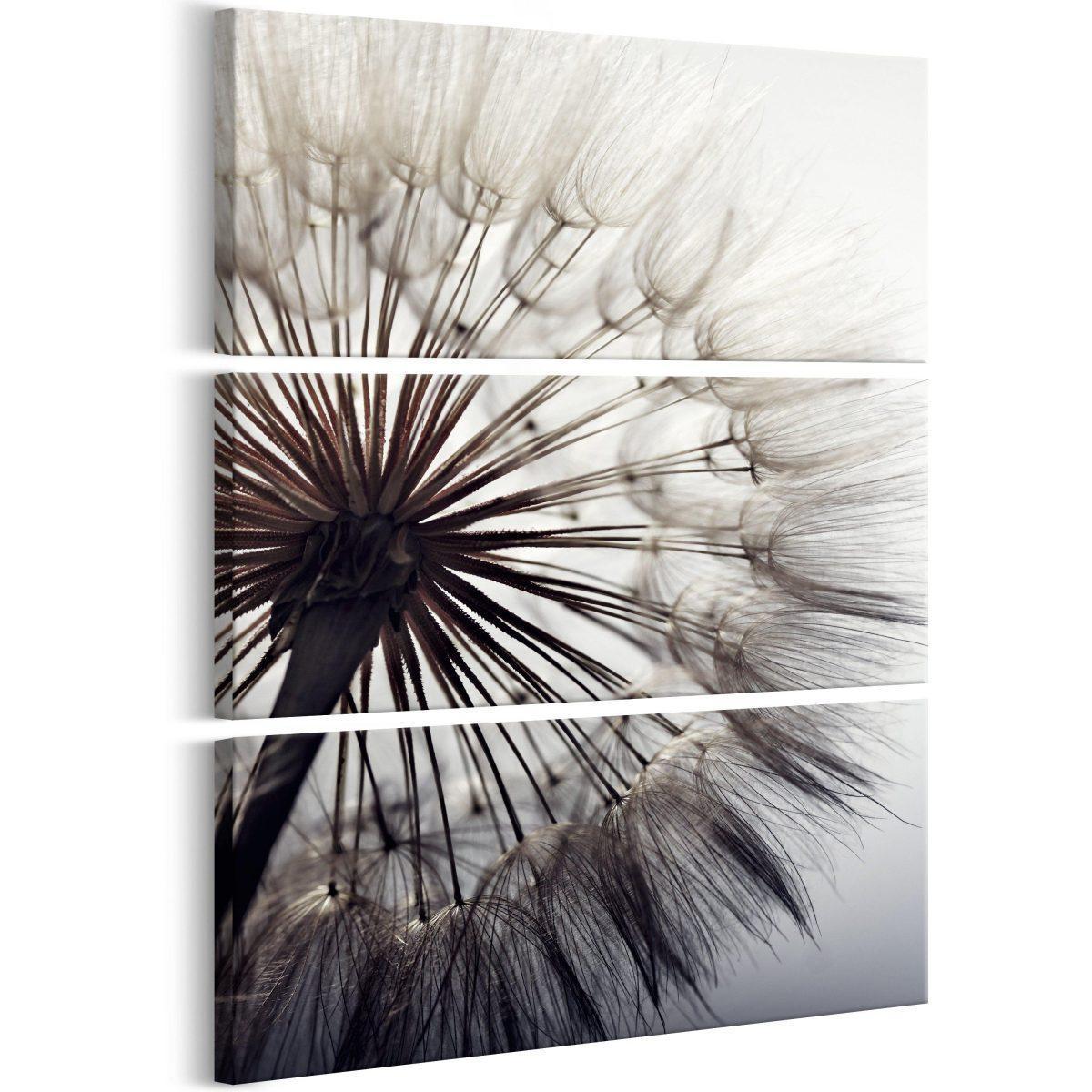 Canvas Tavla - Pure Delicacy I - 80x120