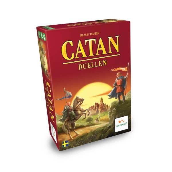 Catan Duellen (Sv)