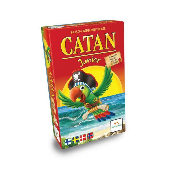 Catan Junior Travel (Nordic)