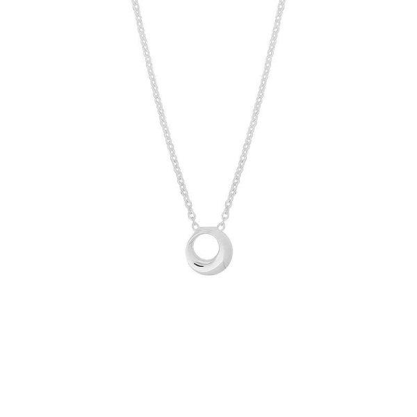 Drakenberg Sjölin Orbit Drop Necklace