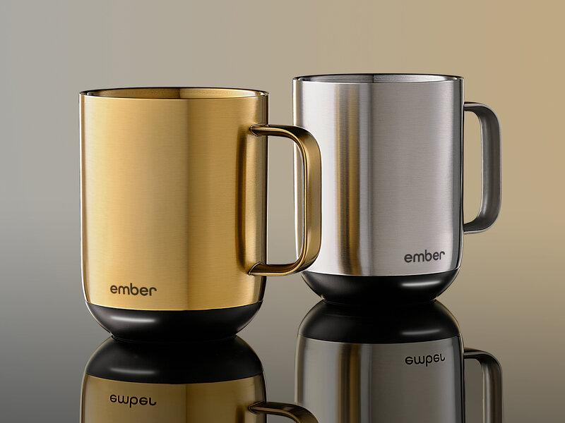 Ember Mug² Metallic Smart Mugg