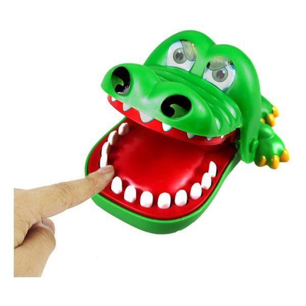 Krokodilspelet