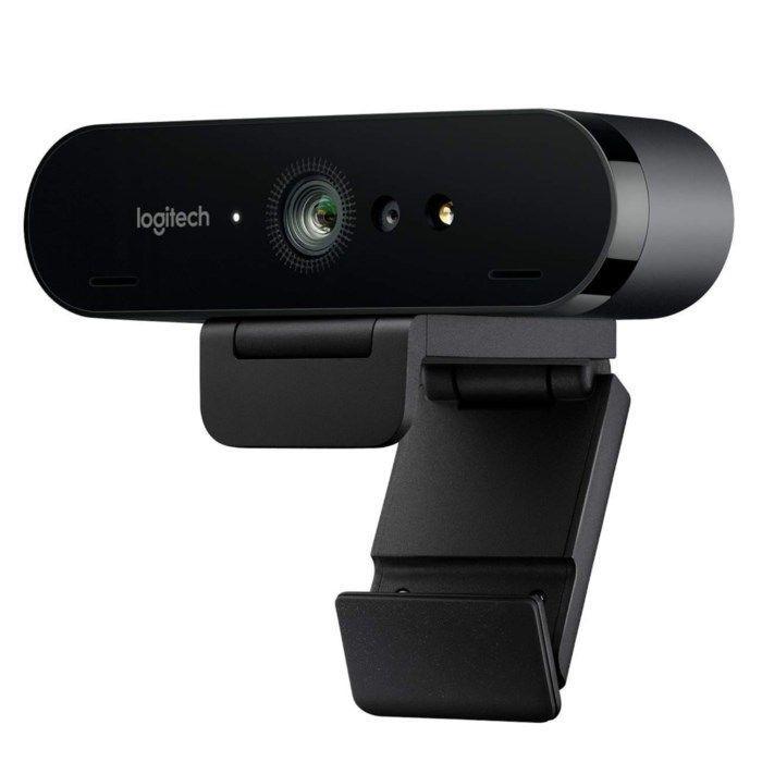 Logitech Brio Stream Webbkamera