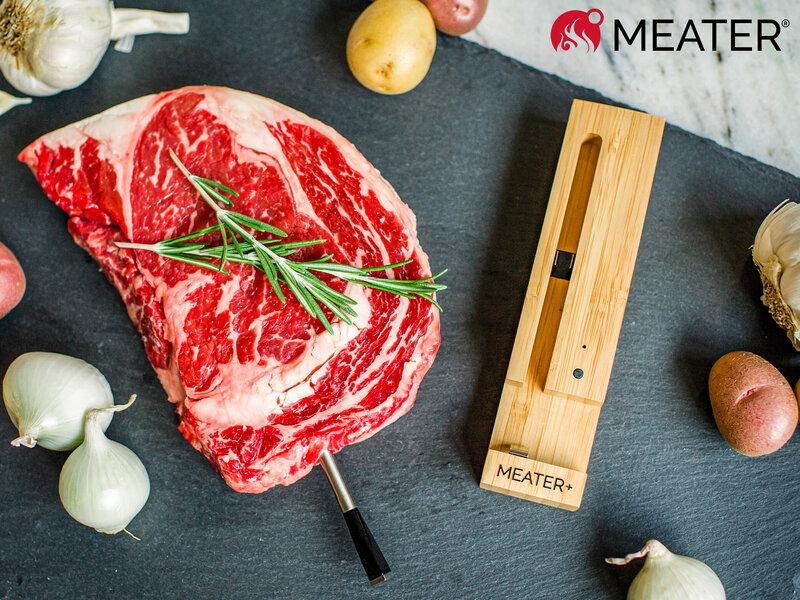Meater Trådlös Stektermometer