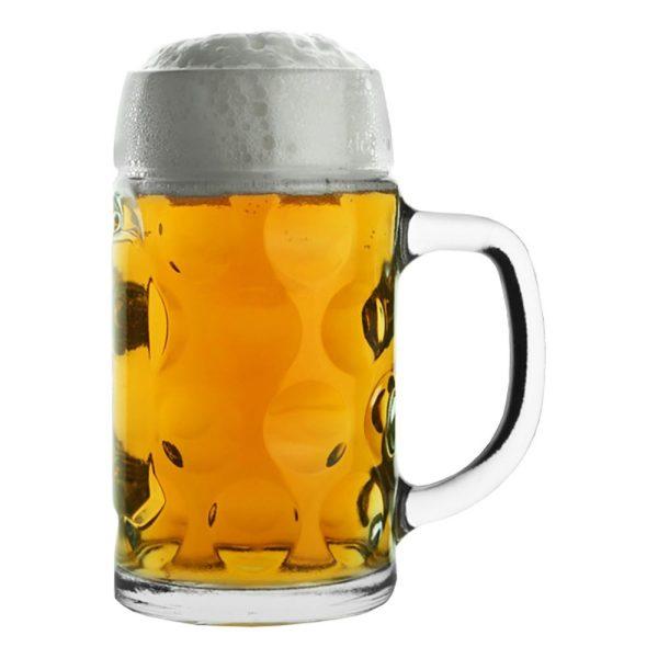 Ölsejdel i Glas - 6-pack