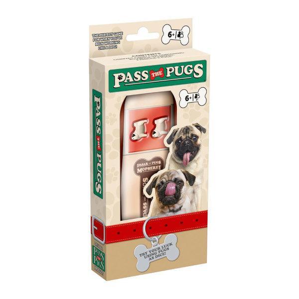 Pass The Pugs (Eng)